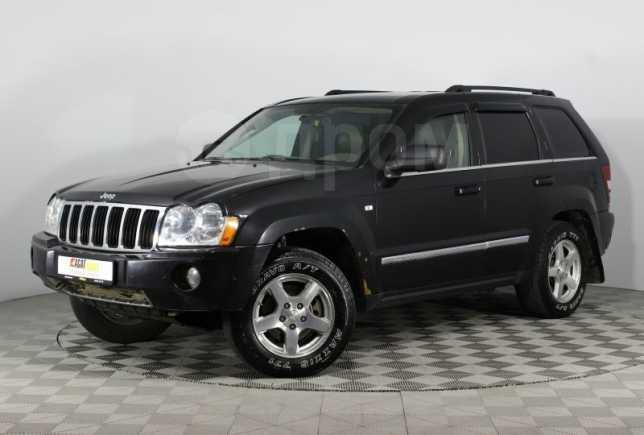 Jeep Grand Cherokee, 2006 год, 425 000 руб.