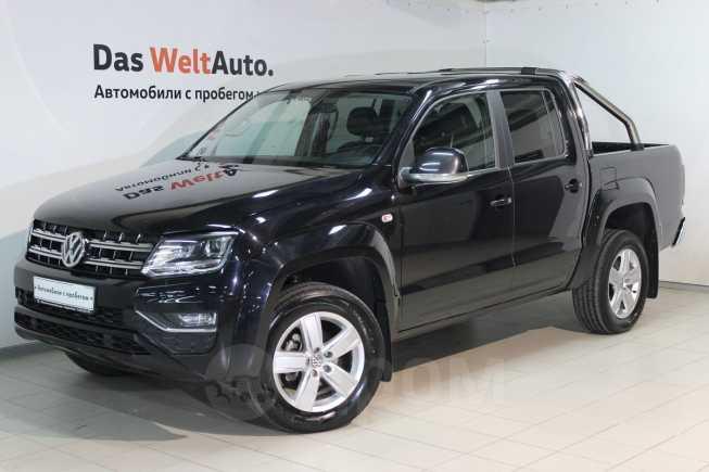 Volkswagen Amarok, 2016 год, 1 825 000 руб.