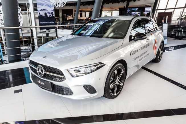 Mercedes-Benz A-Class, 2019 год, 1 961 035 руб.