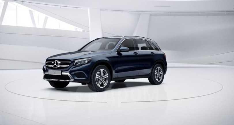 Mercedes-Benz GLC, 2019 год, 2 686 887 руб.