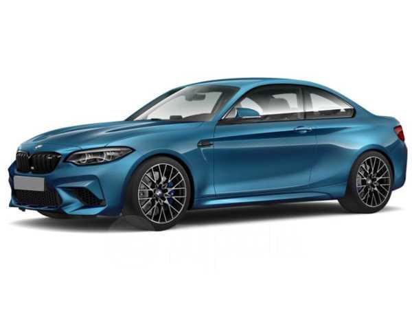 BMW M2, 2019 год, 5 536 000 руб.