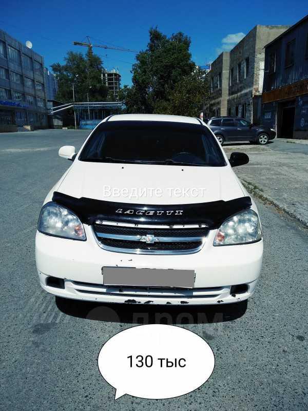 Chevrolet Lacetti, 2008 год, 160 000 руб.
