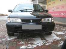 Красноярск Corsa 1999