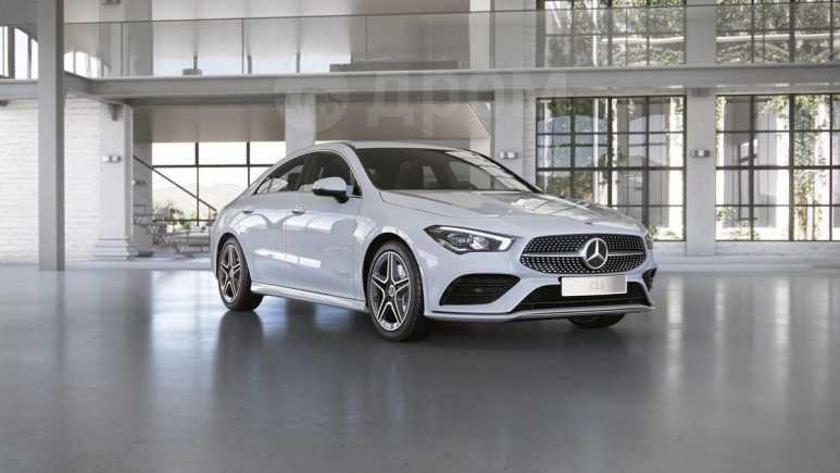 Mercedes-Benz CLA-Class, 2019 год, 2 422 888 руб.