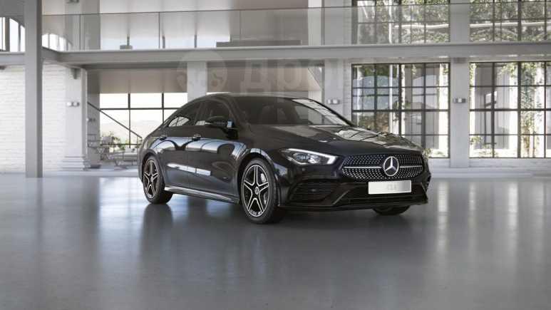 Mercedes-Benz CLA-Class, 2019 год, 2 457 088 руб.