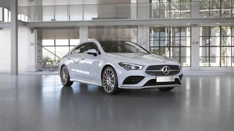 Mercedes-Benz CLA-Class, 2019 год, 2 399 088 руб.