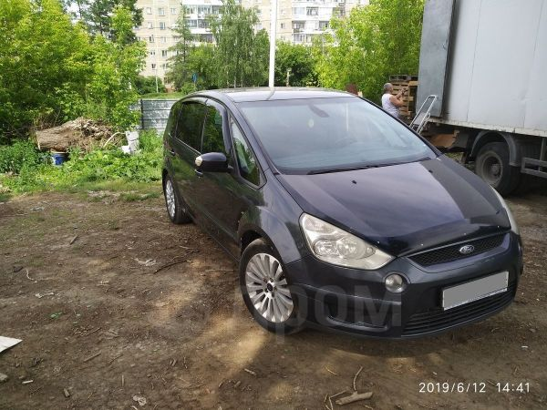 Ford S-MAX, 2006 год, 435 000 руб.