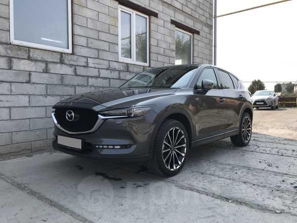 Mazda CX-5, 2018 год, 2 120 000 руб.