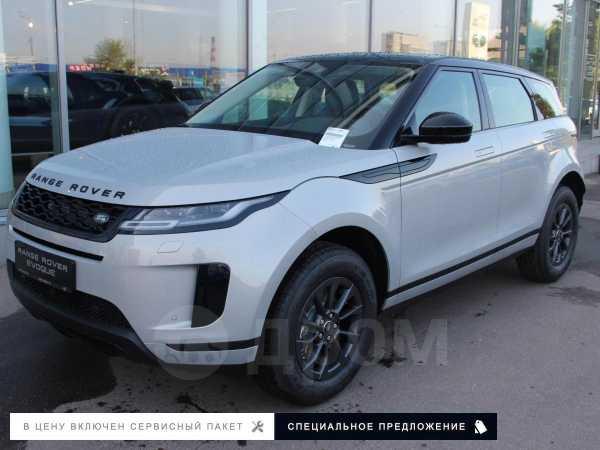 Land Rover Range Rover Evoque, 2019 год, 4 096 000 руб.