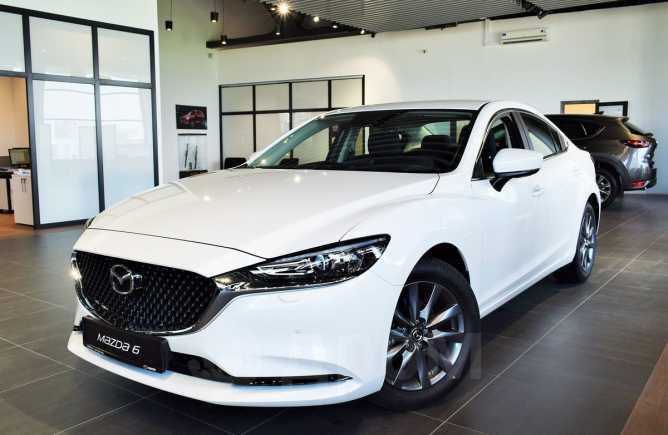 Mazda Mazda6, 2019 год, 1 740 000 руб.