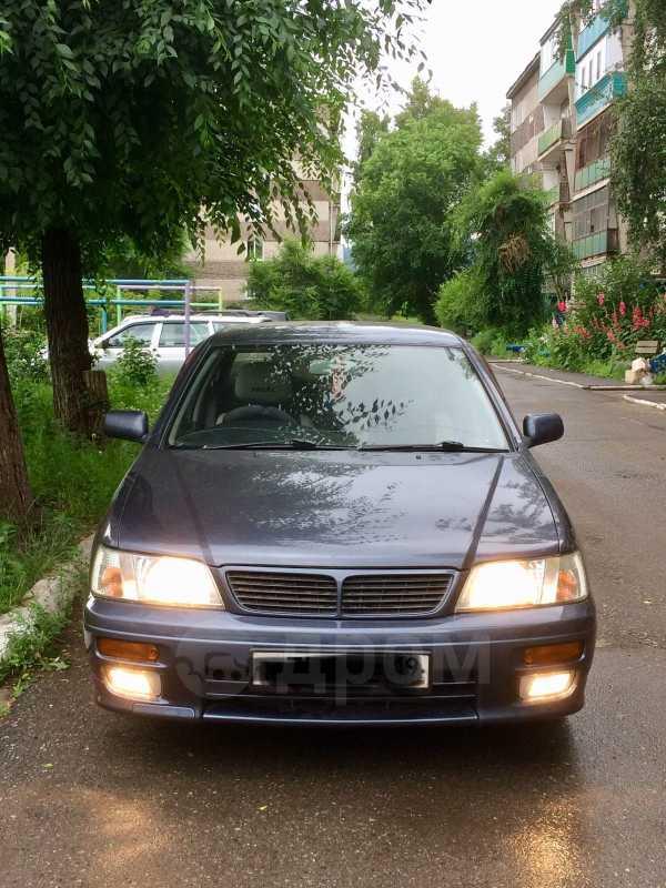 Nissan Bluebird, 2000 год, 215 000 руб.