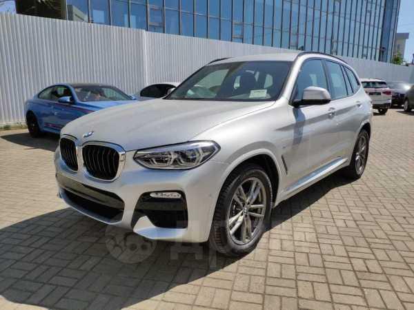 BMW X3, 2019 год, 3 550 000 руб.