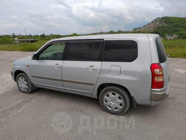 Toyota Succeed, 2002 год, 299 000 руб.