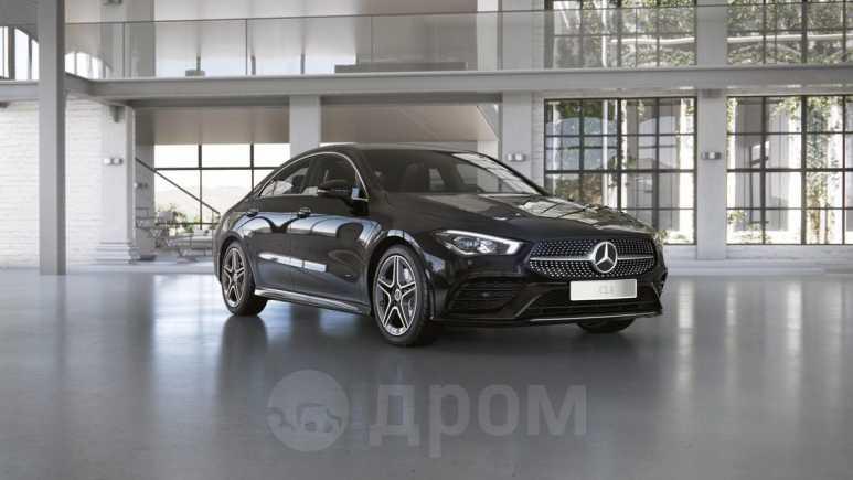 Mercedes-Benz CLA-Class, 2019 год, 2 331 030 руб.