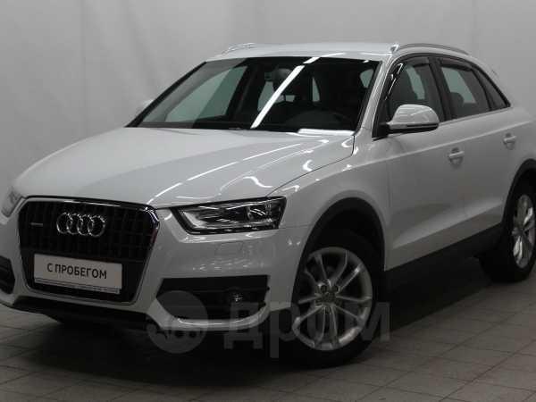 Audi Q3, 2011 год, 948 000 руб.