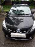 Toyota Prius a, 2014 год, 800 000 руб.