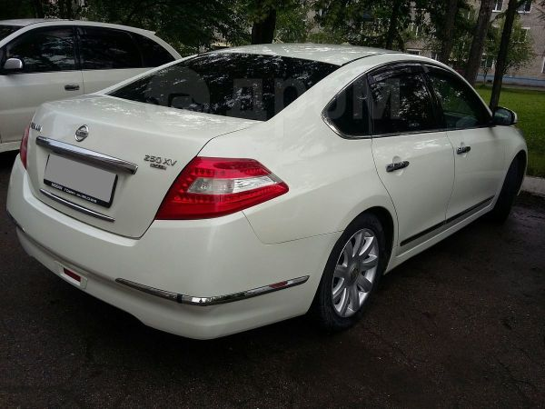 Nissan Teana, 2008 год, 555 000 руб.