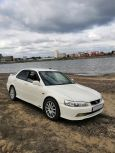 Honda Accord, 2002 год, 290 000 руб.
