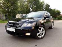 Томск Hyundai NF 2007