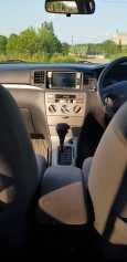 Toyota Allex, 2005 год, 392 000 руб.