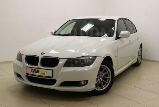 BMW 3-Series, 2011 год, 630 000 руб.