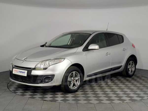 Renault Megane, 2012 год, 385 700 руб.