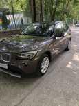 BMW X1, 2012 год, 719 000 руб.
