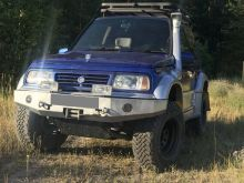 Барнаул Suzuki Escudo 1991