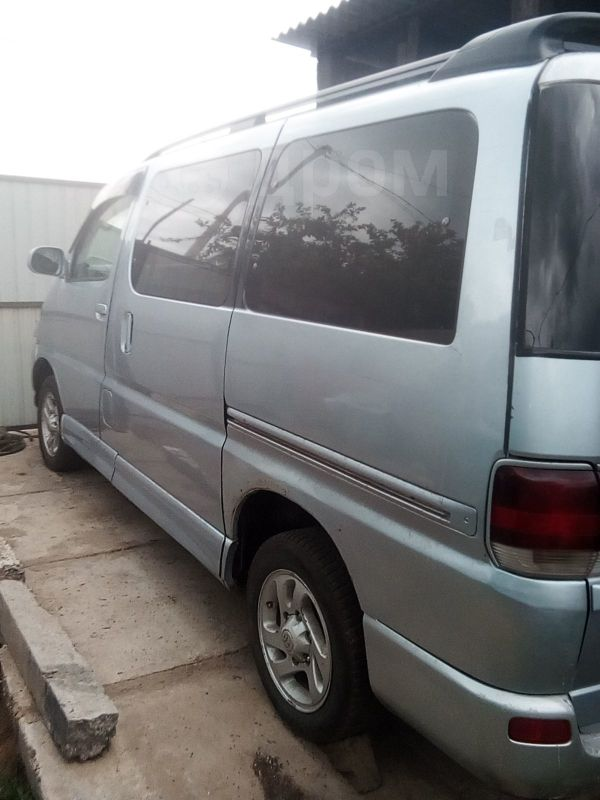 Toyota Touring Hiace, 1997 год, 175 000 руб.