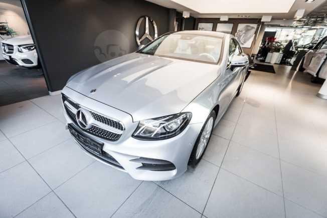 Mercedes-Benz E-Class, 2019 год, 4 349 254 руб.