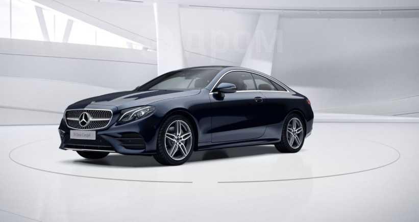 Mercedes-Benz E-Class, 2019 год, 3 035 337 руб.