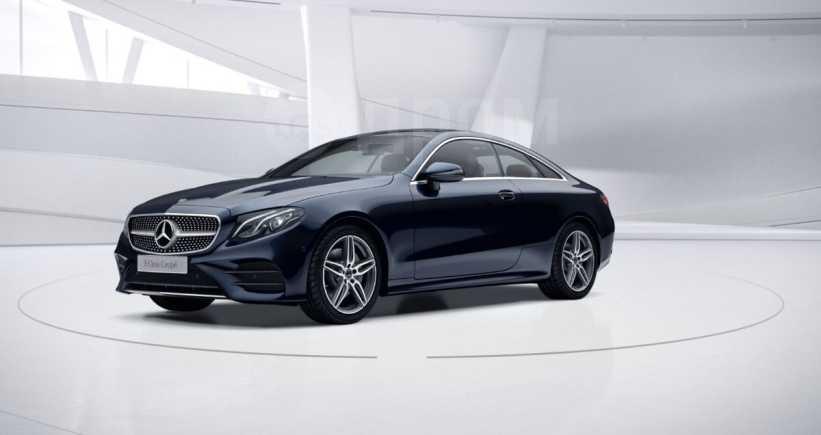 Mercedes-Benz E-Class, 2019 год, 4 567 654 руб.