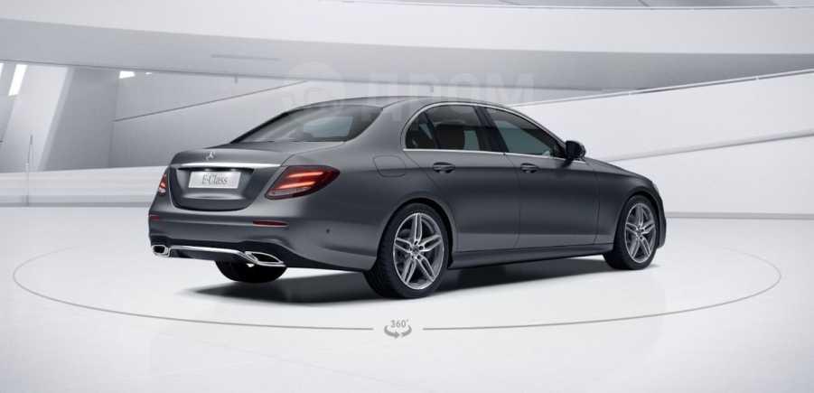 Mercedes-Benz E-Class, 2019 год, 3 453 400 руб.