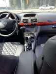 Toyota Avensis, 2005 год, 555 000 руб.