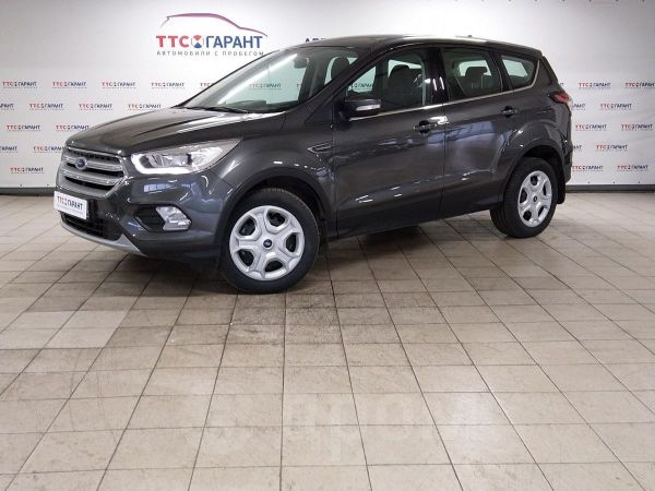 Ford Kuga, 2018 год, 1 105 700 руб.