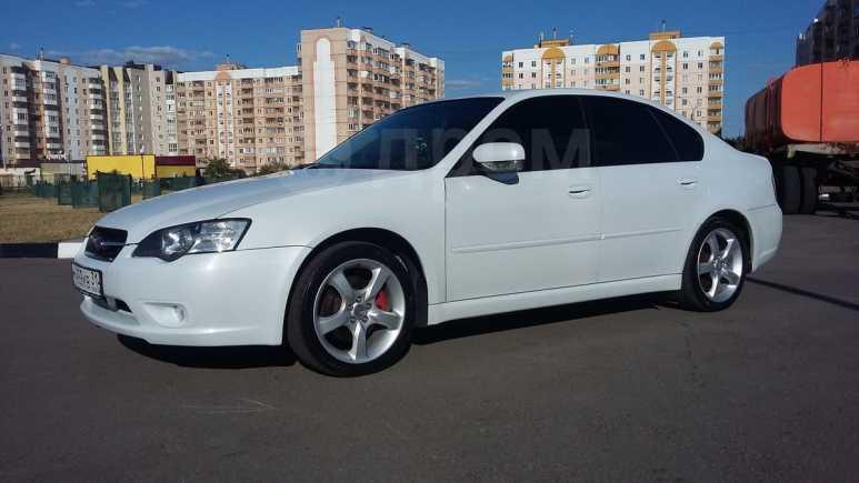Subaru Legacy, 2006 год, 445 000 руб.