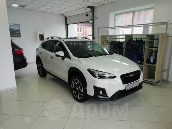 Subaru XV, 2018 год, 1 990 000 руб.