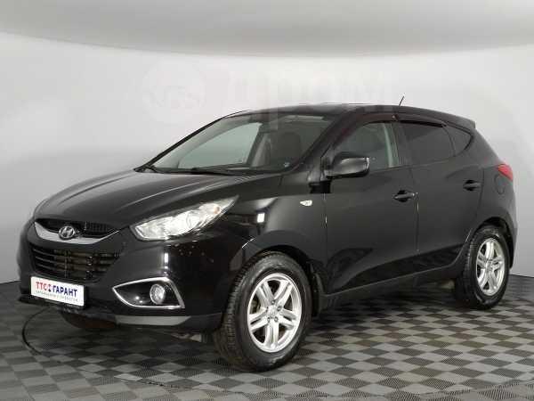 Hyundai ix35, 2012 год, 802 700 руб.