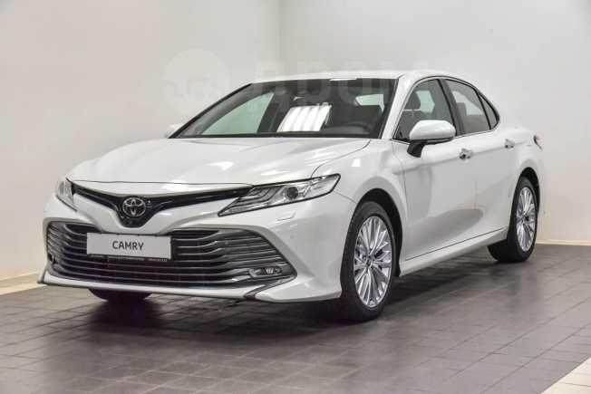 Toyota Camry, 2019 год, 2 181 000 руб.
