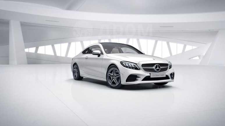 Mercedes-Benz C-Class, 2019 год, 3 531 200 руб.