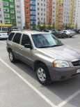 Mazda Tribute, 2001 год, 250 000 руб.
