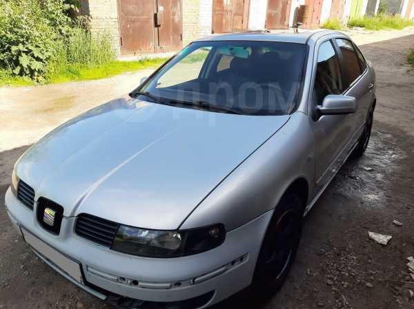 SEAT Toledo, 1999 год, 160 000 руб.