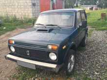 Заринск 4x4 2121 Нива 2000