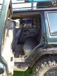 Jeep Cherokee, 1993 год, 200 000 руб.