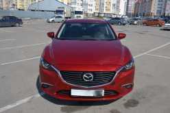 Севастополь Mazda6 2015