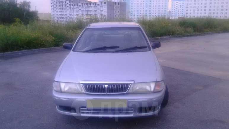 Nissan Sunny, 1998 год, 115 000 руб.