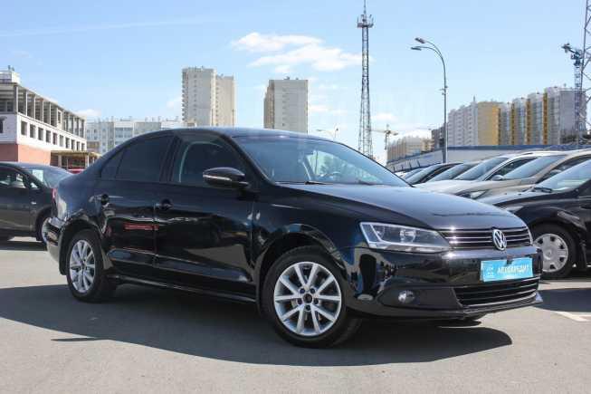Volkswagen Jetta, 2013 год, 549 000 руб.