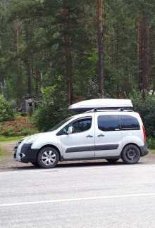 Прокопьевск Berlingo 2011