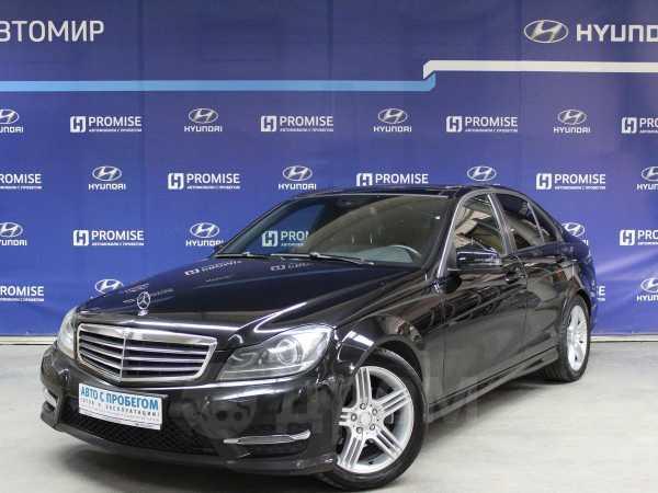 Mercedes-Benz C-Class, 2013 год, 870 000 руб.
