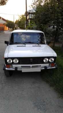 ВАЗ (Лада) 2106, 2005 г., Красноярск